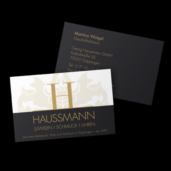 Thumbnail for Juwelier Haussmann
